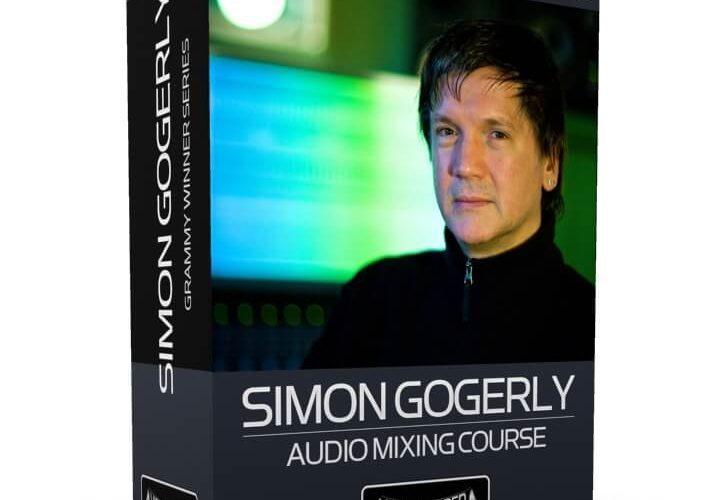 VIProducer Simon Gogerly Audio Mixing Course