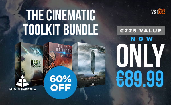 VST Buzz TheCinematicToolkitBundle