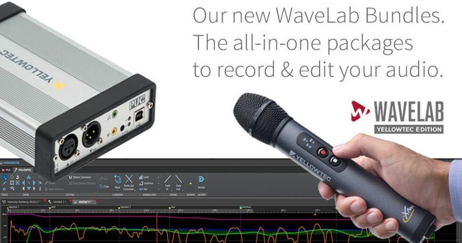 WaveLab Bundle