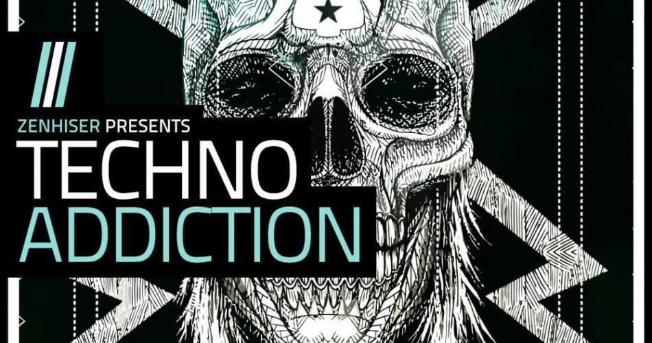 Zenhiser Techno Addiction