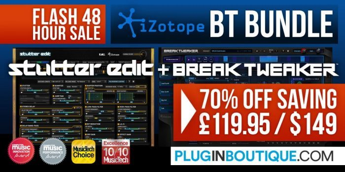 iZotope BT Bundle