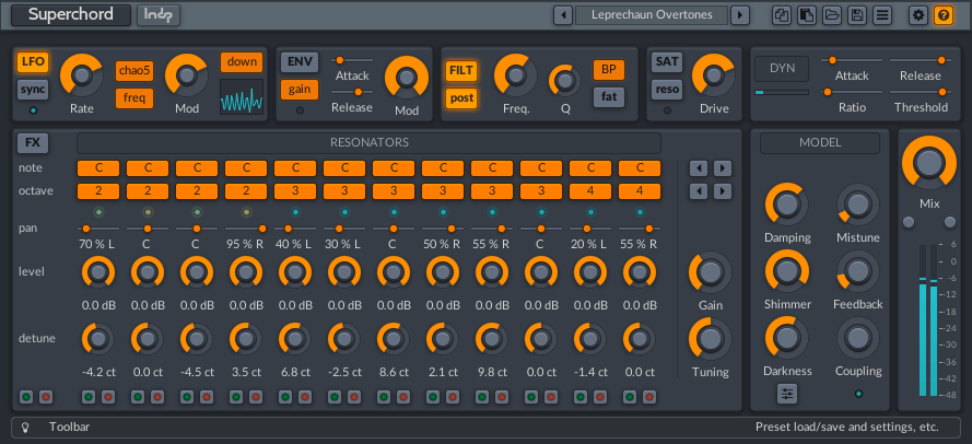 lmdsp Superchords update