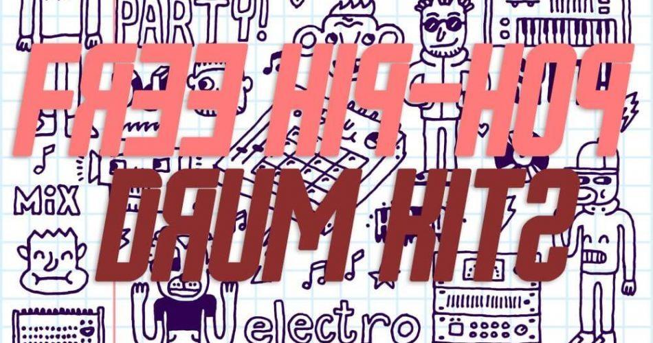 r loops Free Hip Hop Drum Kits