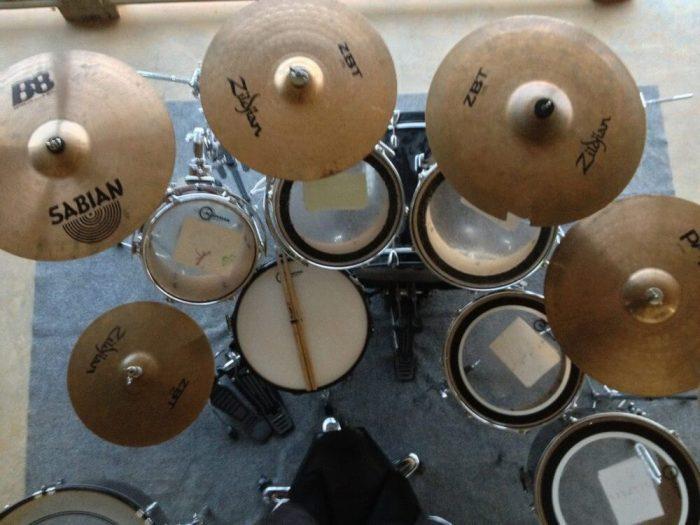 Big Dream Producer Drum Samples