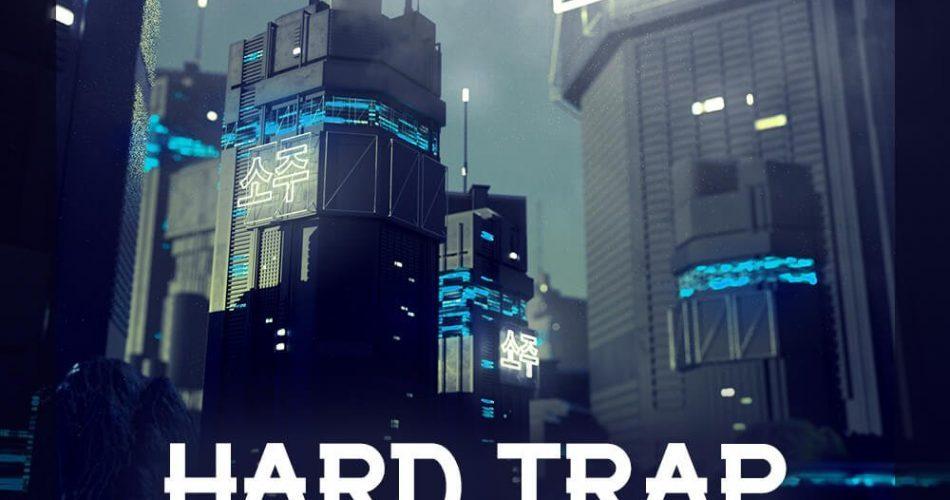 CAPSUN ProAudio Hard Trap & Future Wonk
