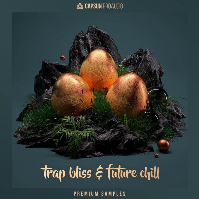 CAPSUN ProAudio Trap Bliss & Future Chill