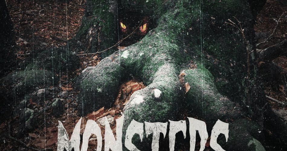 Cinetools Monsters