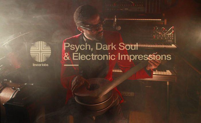 Drum Broker Adrian Younge Remix Contest