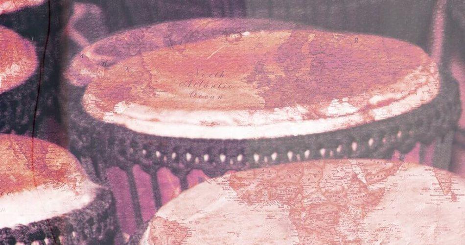 Drum Broker International Breaks Vol 11