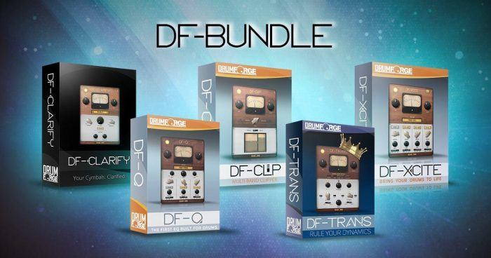Drumforge DF-BUNDLE