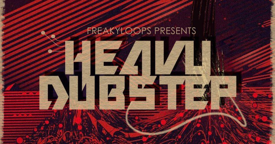 Freaky Loops Heavy Dubstep