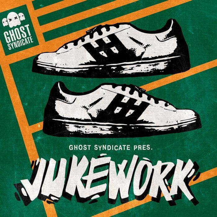 Ghost Syndicate Jukework