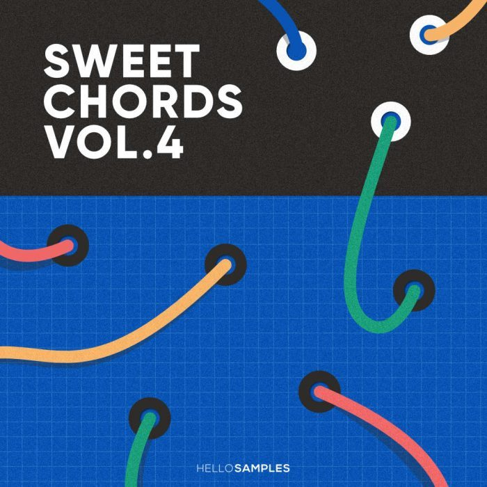HelloSamples Sweet Chords Vol 4