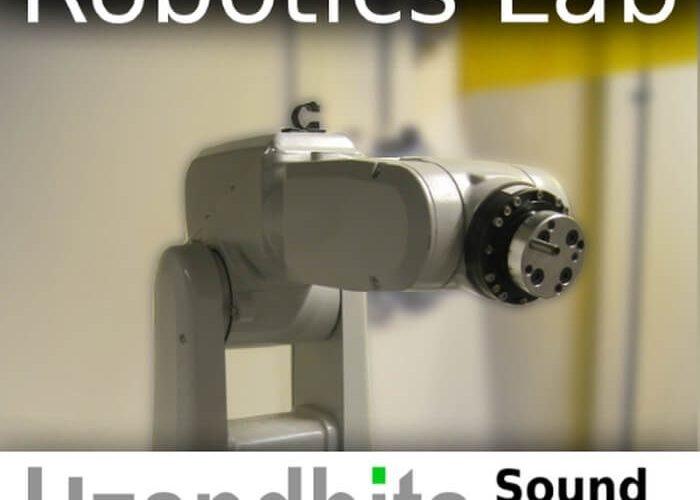 Hzandbits Robotics Lab