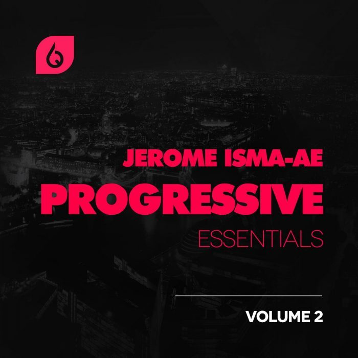 Jerome Isma-ae Progressive Essentials Vol 2