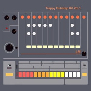LM Trappy Dubstep Kit