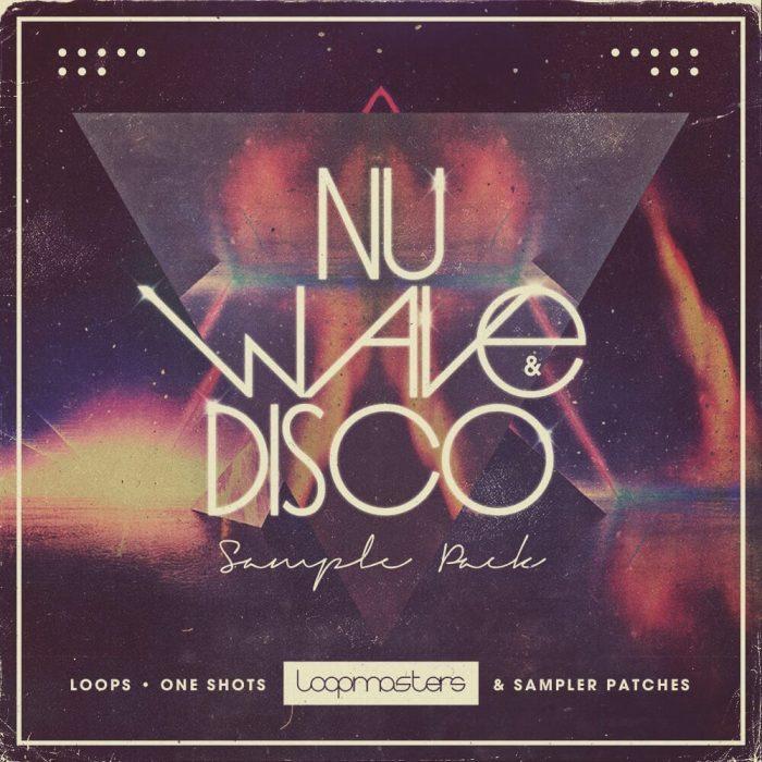 Loopmasters Nu Wave & Disco
