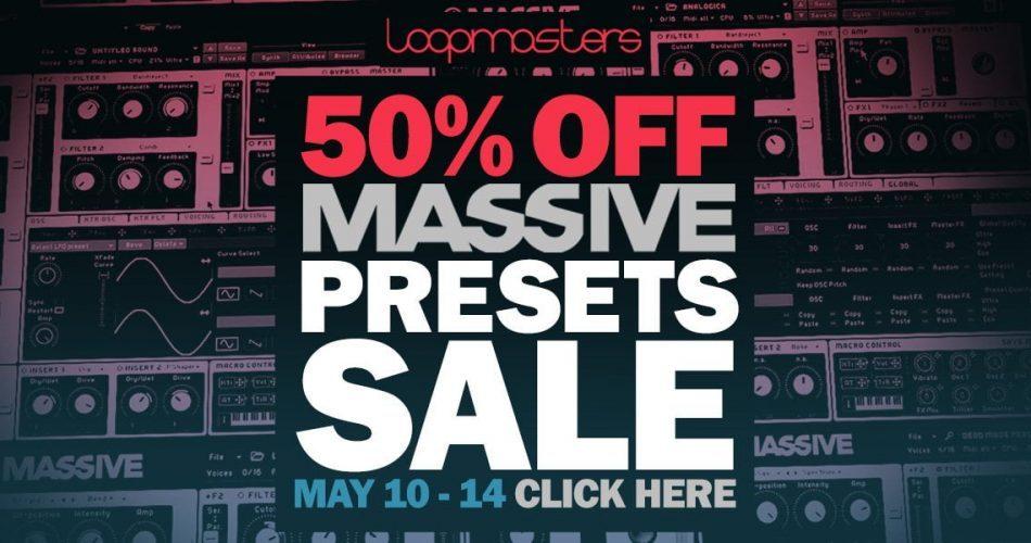 Loopmaters Massive Sale