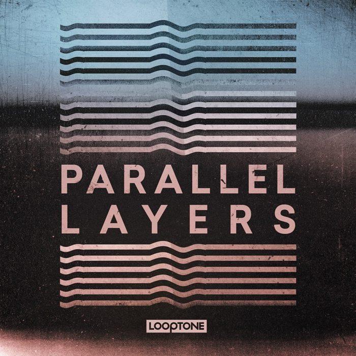 Looptone Parallel Layer Soundscape Cinematica