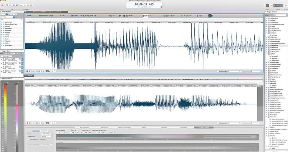 Magix Sound Forge Pro 3 Mac