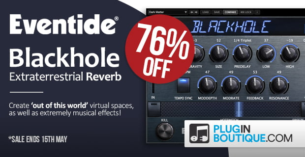 PIB Eventide Blackhole sale