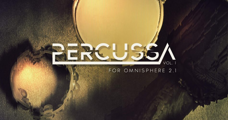 PlugInGuru Percussa Vol 1 for Omnisphere