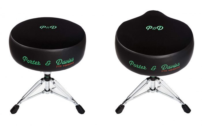 Porter & Davies TT6 Equipped Throne