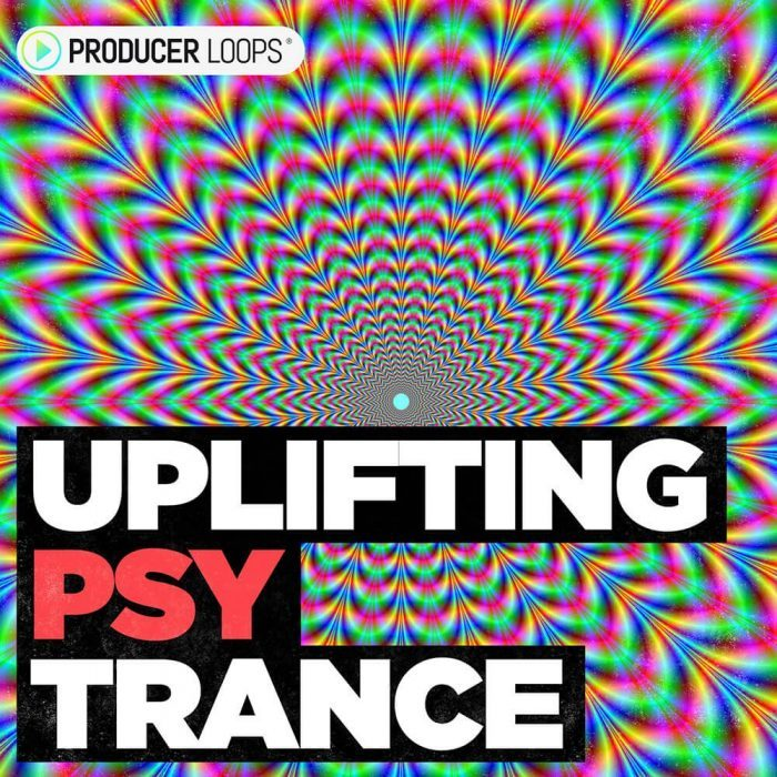 Producer Loops Uplifting Psy Trance V1