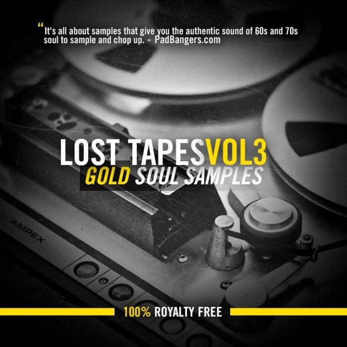 Producers Choice Lost Tapes Vol 3