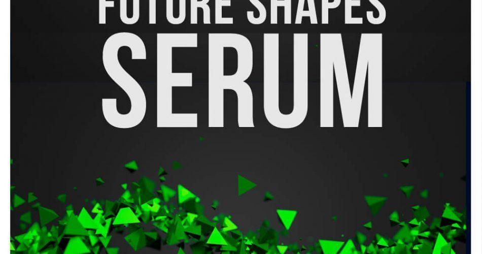 Push Button Bang Future Shapes of Serum
