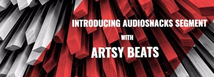 Rast Audio Artsy Beats