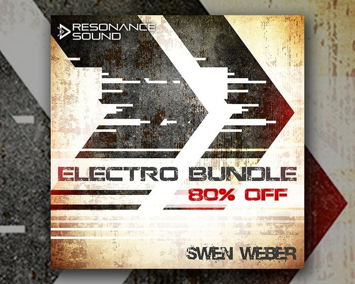 Resonance Sound Swen Weber Electro Bundle