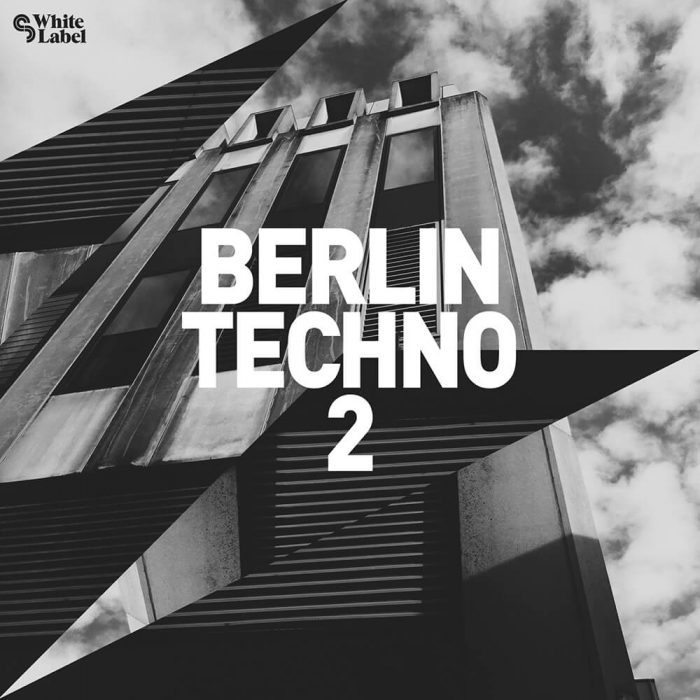 Sample Magic Berlin Techno 2