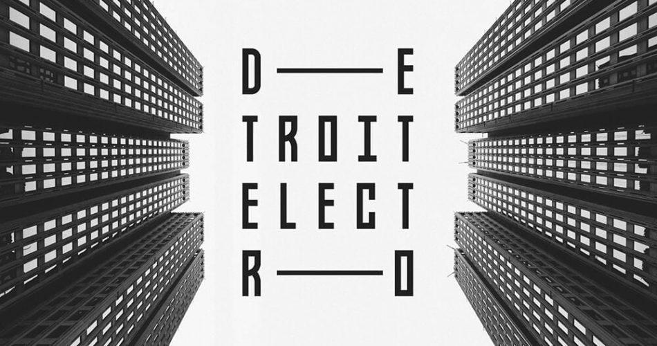 Sample Magic Detroit Electro