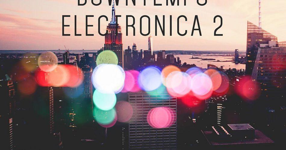 Sample Magic Downtempo Electronica