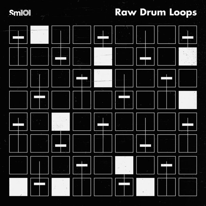 Sample Magic Raw Drum Loops