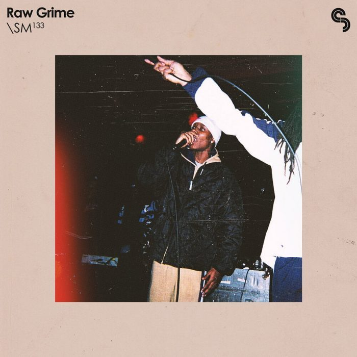 Sample Magic Raw Grime