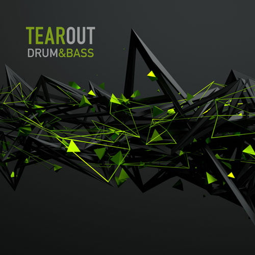 Samplephonics Taelimb Tearout DnB