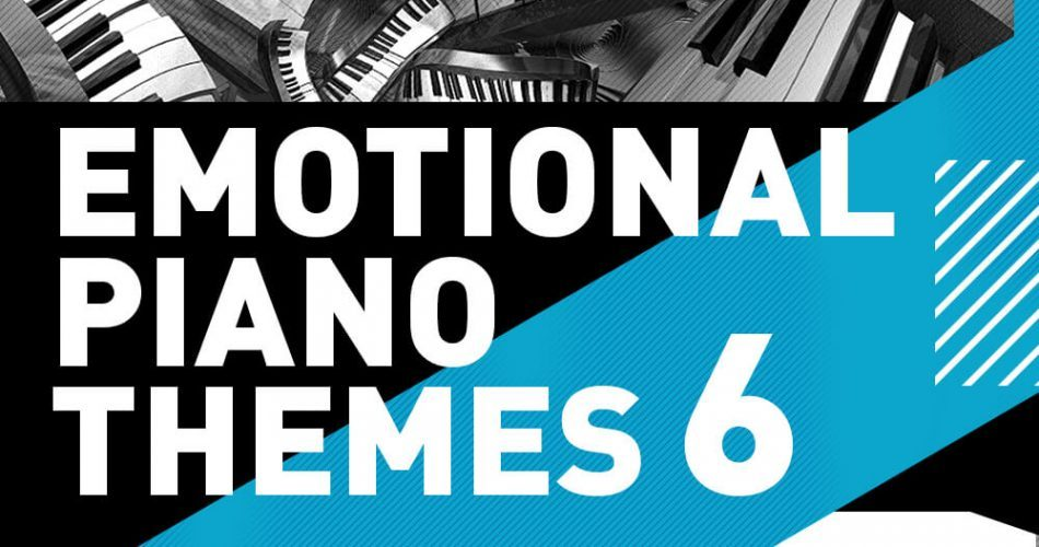 Singomakers Emotional Piano Themes 6