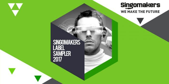 Singomakers Label Sampler 2017