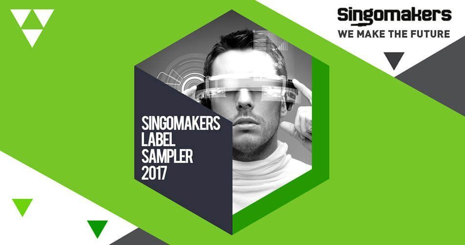 Singomakers Label Sampler 2017
