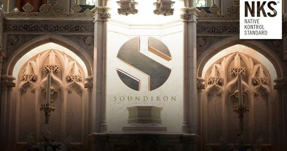 Soundiron Requiem Light 3.0