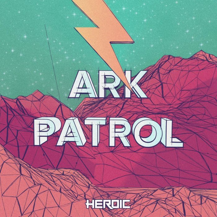 Splice Sounds Ark Patrol