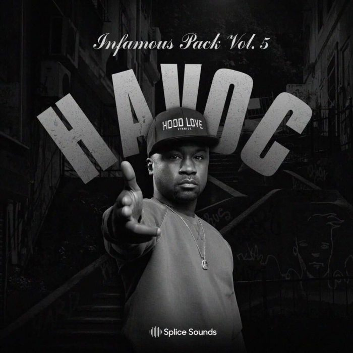 Splice Sounds Havoc Infamous Pack Vol 5