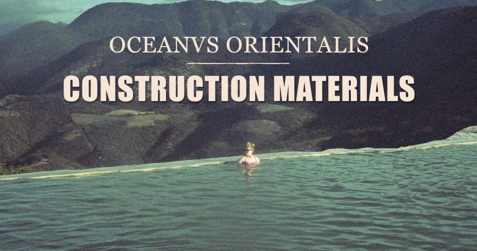 Splice Sounds Oceanvs Orientalis Construction Materials