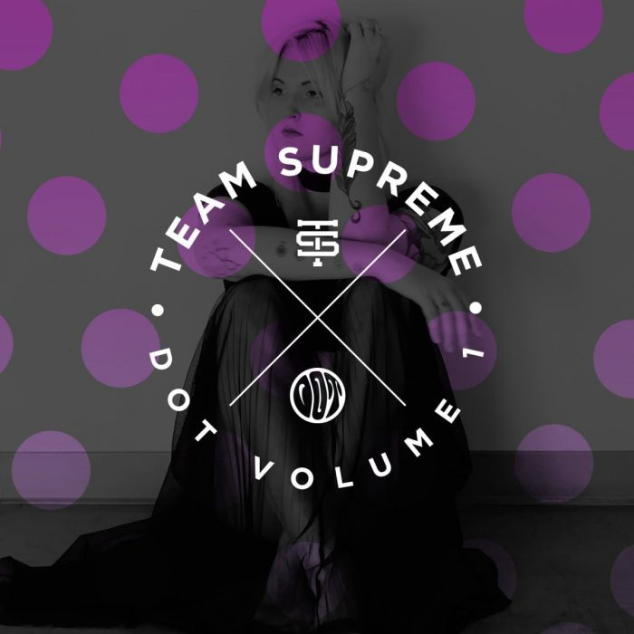 Splice Sounds Team Supreme Dot Vol 1
