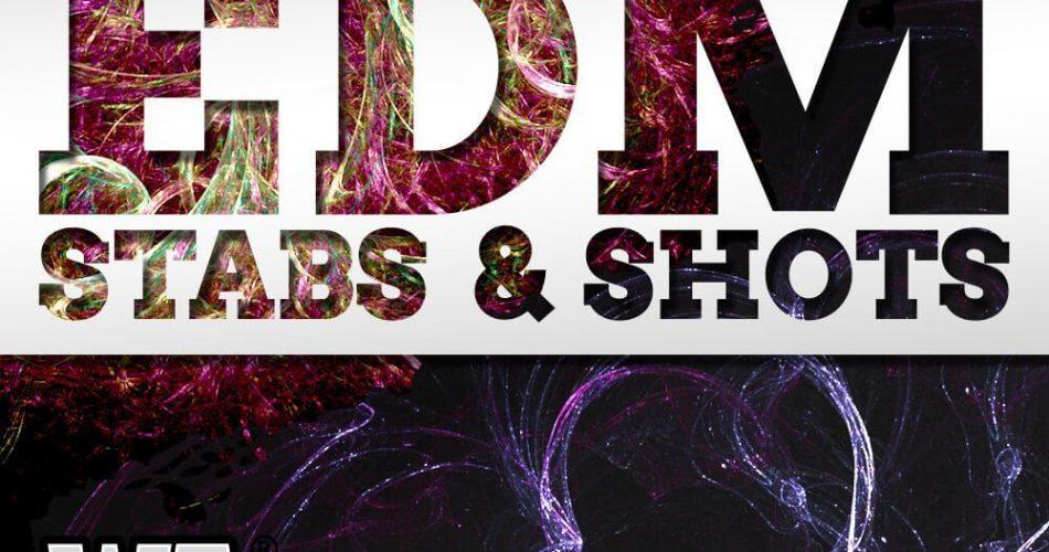 Splice Sounds WA Production EDM Stabs & Shots