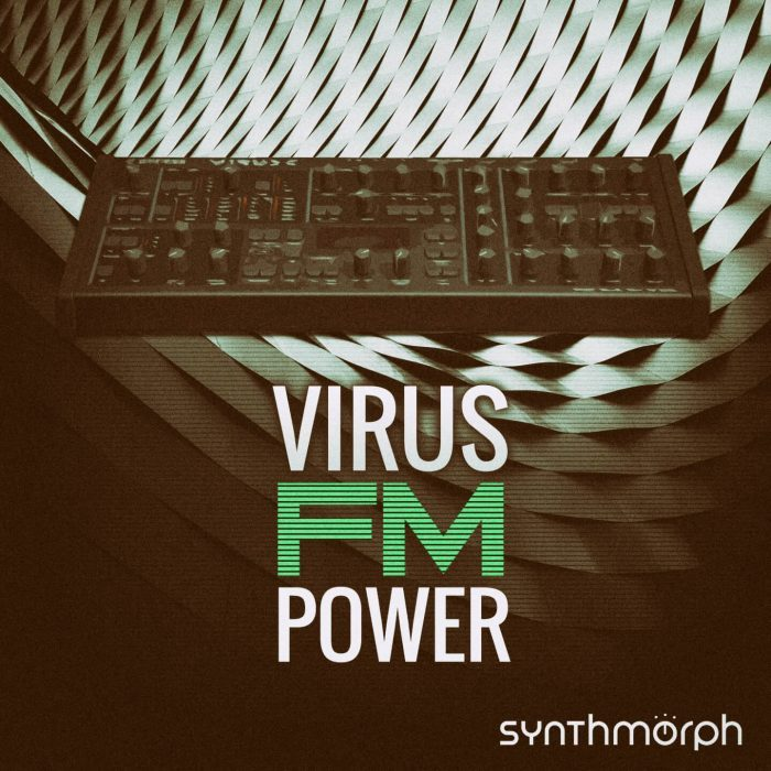 Synthmoprh Virus FM Power