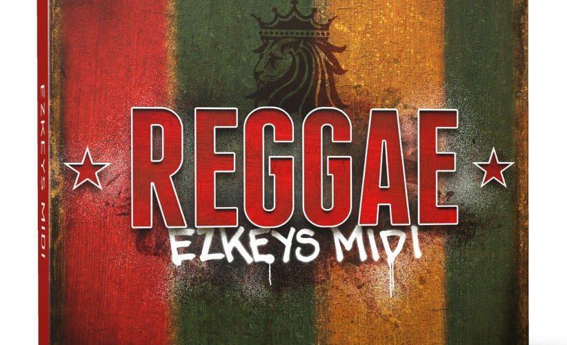 Toontrack Reggae EZkeys MIDI feat