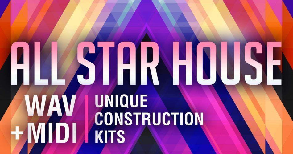 Triad Sounds All Star House
